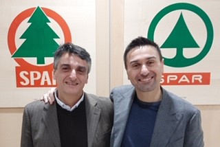 ANTIMO CEFARELLI NEO DIRETTORE ACQUISTI E MARKETING  DI MAIORA-DESPAR CENTRO SUD